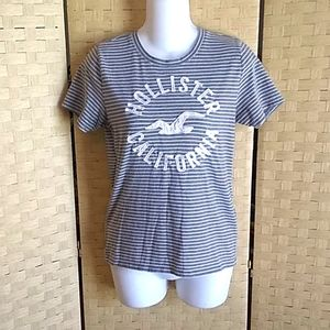 Womens Hollister T-shirt Size S